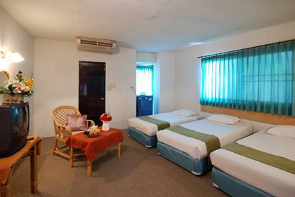 Tawan Court, Amphoe Muang, Thailand, hotels with breakfast in Amphoe Muang
