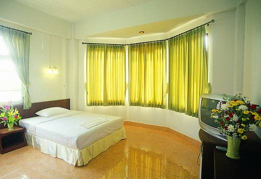 Thaksin Grand Home, Phi Phi Don, Thailand, Thailand hotels and hostels