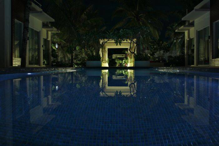 The Beach Village Resort, Ban Hua Hin, Thailand, join the best hotel bookers in the world in Ban Hua Hin