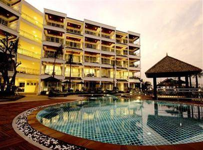 The Bel Air Resort and Spa, Cape Panwa, Thailand, Thailand hotels and hostels