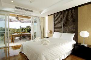 The Bel Air Resort and Spa, Cape Panwa, Thailand, top 10 cities with hotels and hostels in Cape Panwa