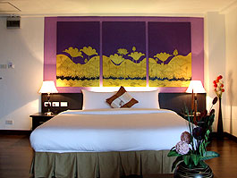 The Heritage Hotels Sathorn, Bang Kho Laem, Thailand, Thailand hotels and hostels