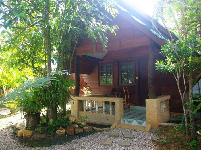 The Krabi Forest Homestay, Ao Nang, Thailand, Thailand hotels and hostels