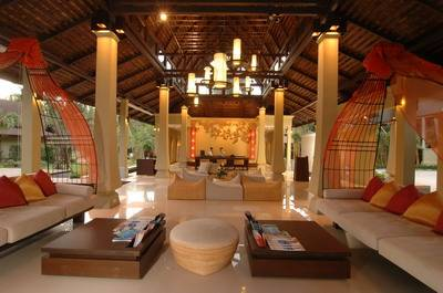 The Passage Samui Resort, Amphoe Ko Samui, Thailand, travelling green, the world's best eco-friendly hotels in Amphoe Ko Samui