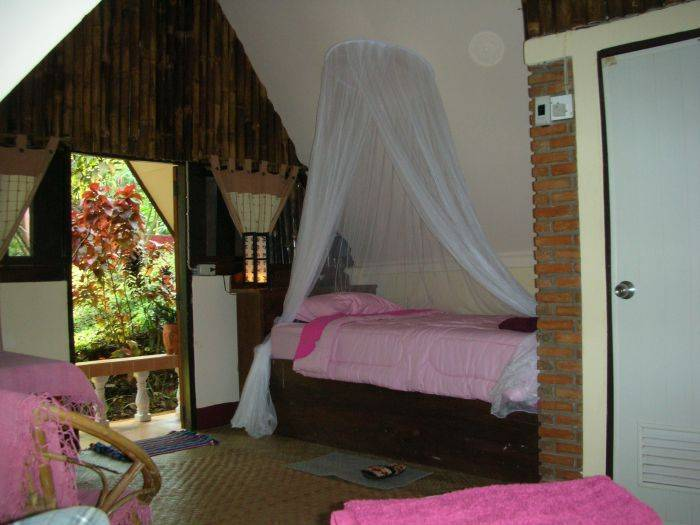 The Rainforest Retreat in Thailand, Chiang Mai, Thailand, best hotels for vacations in Chiang Mai