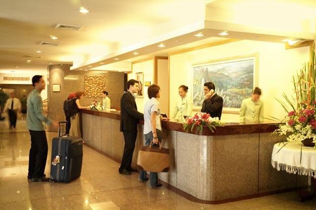 Viengtai Hotel, Bang Kho Laem, Thailand, Thailand hotels and hostels