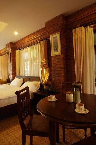Wiangjintra, Amphoe Muang, Thailand, Thailand hotels and hostels