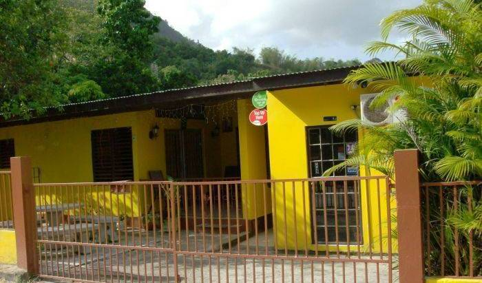 Tony's Guest House - Get low hotel rates and check availability in Petit Valley, holiday reservations 18 photos
