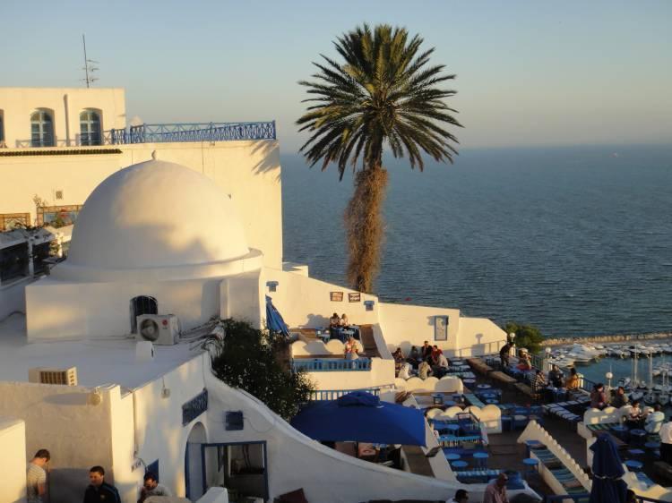Maison D Hotes Dar El Fell, Sidi Bou Said, Tunisia, Tunisia hostels and hotels