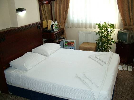 Abella Hotel, Istanbul, Turkey, Turkey hotels and hostels