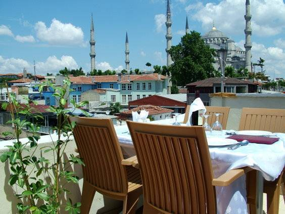 Abella Hotel, Istanbul, Turkey, top travel destinations in Istanbul