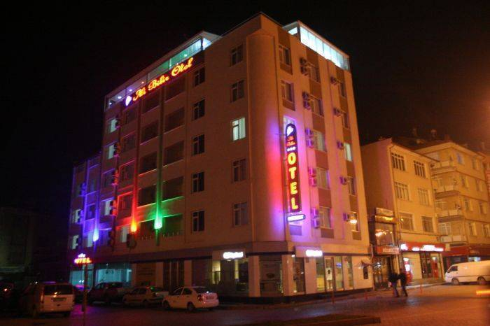 Ali Bilir Otel, Beysehir, Turkey, Turkey hotels and hostels