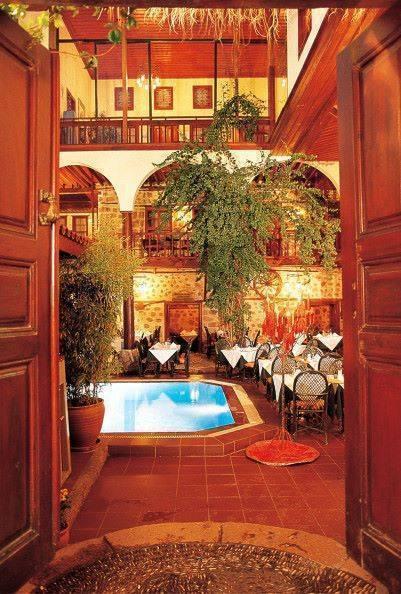 Alp Pasa Hotel, Antalya, Turkey, Alojamento barato dentro Antalya