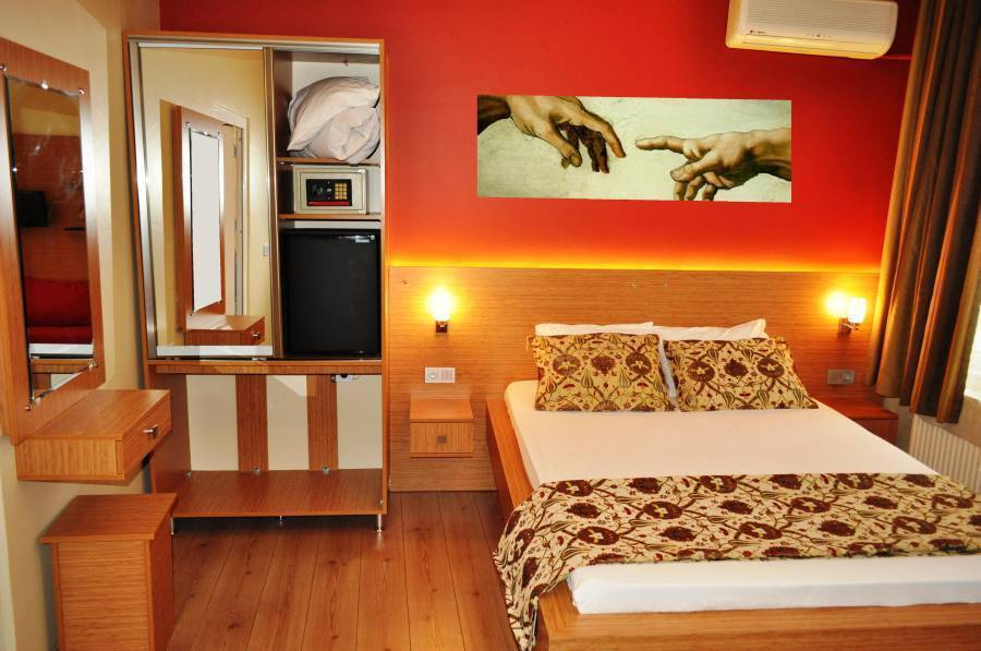 Antique Hostel, Istanbul, Turkey, Turkey hotels and hostels