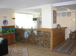 Aquarium Hotel, Sultanahmet, Turkey, more travel choices in Sultanahmet