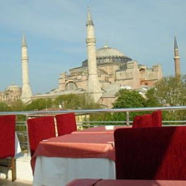 Ares Hotel, Sultanahmet, Turkey, budget holidays in Sultanahmet