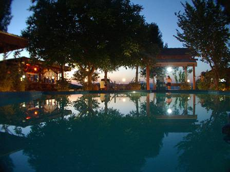 Atilla's Getaway, Selcuk, Turkey, Turkey hotels and hostels