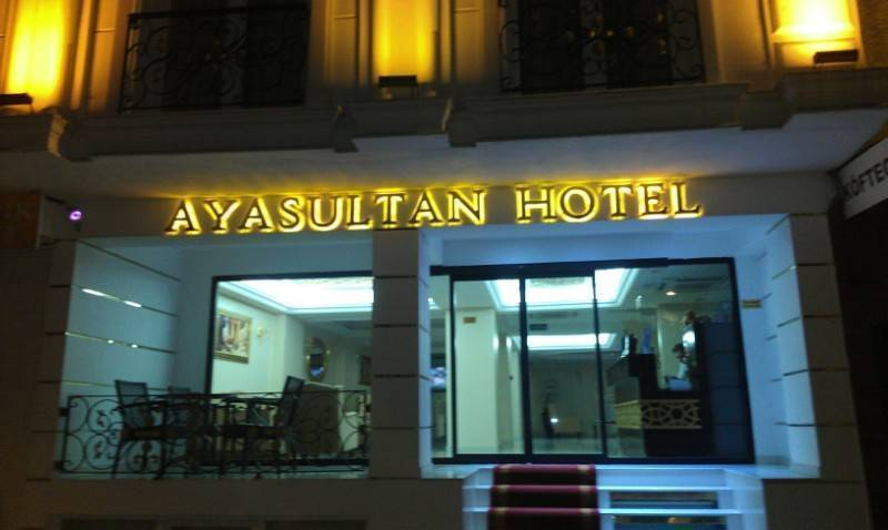 Ayasultan Hotel, Istanbul, Turkey, Turkey hotels and hostels