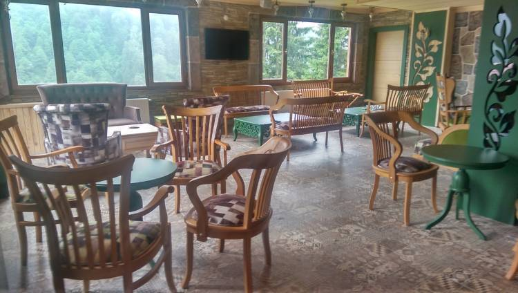 Ayder Doga Resort, Camlihemsin, Turkey, Turkey hotels and hostels