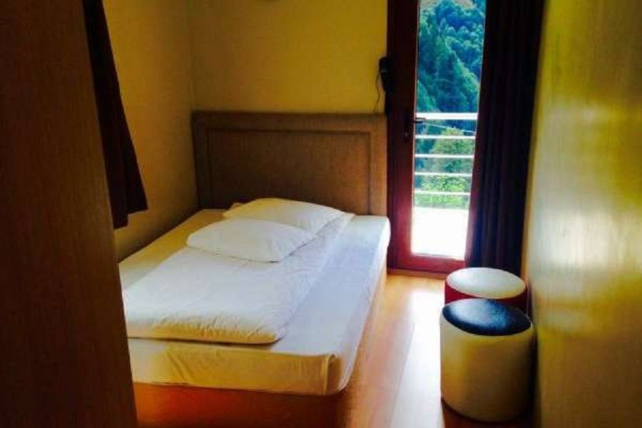 Ayder Hilaz Hotel, Ayder, Turkey, how to choose a booking site, compare guarantees and prices in Ayder