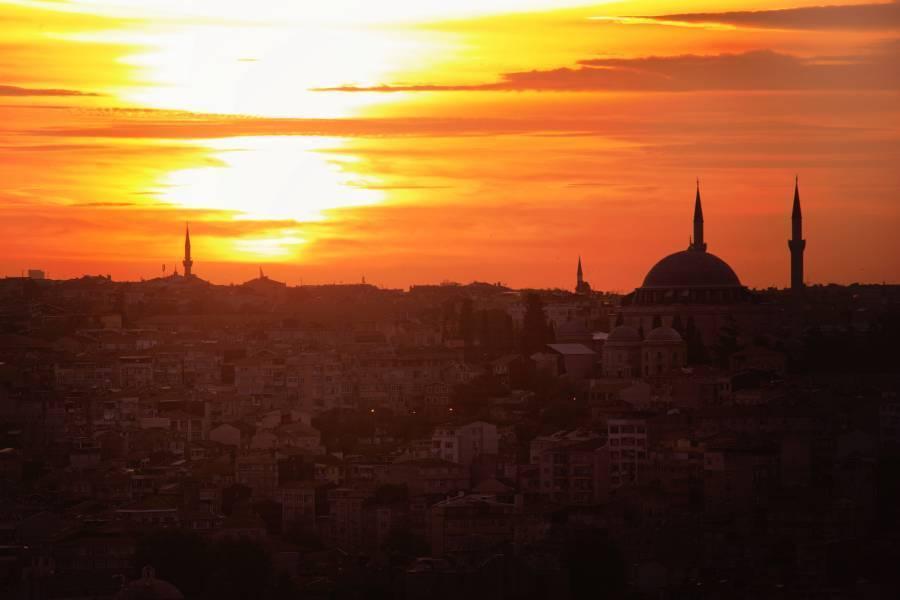 Big Urban Stay Hotel, Istanbul, Turkey, budget deals in Istanbul