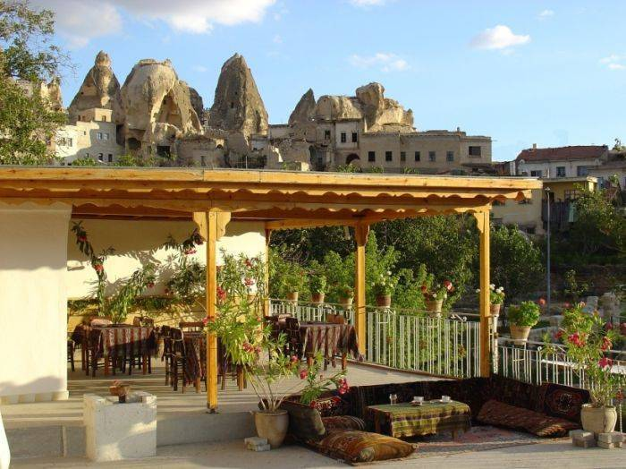 Blue Moon Motel, Nevsehir, Turkey, cool hostels for every traveler who's on a budget in Nevsehir