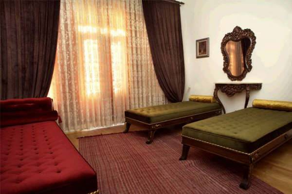 Chambers of the Boheme, Istanbul, Turkey, no booking fees in Istanbul