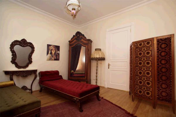 Chambers of the Boheme, Istanbul, Turkey, Turkey hotels and hostels