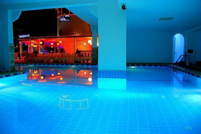 Club Vela Hotel, Bodrum, Turkey, best hotels in cities for learning a language in Bodrum