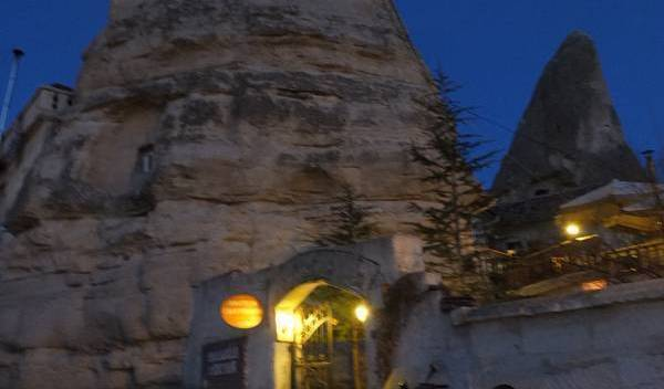 Anatolia Cave Hotel and Pension - Get low hotel rates and check availability in Nevsehir 12 photos