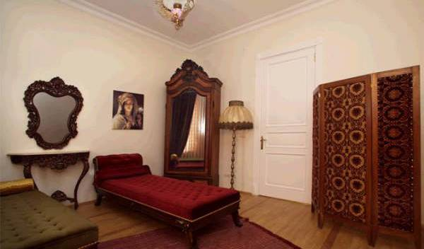 Chambers of the Boheme - Search available rooms for hotel and hostel reservations in Istanbul 7 photos