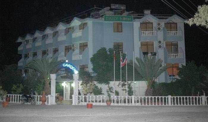 Daisy Garden Antalya - Search for free rooms and guaranteed low rates in Antalya 2 photos