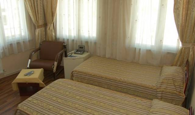 Esen Hotel - Search available rooms for hotel and hostel reservations in Sirkeci 10 photos