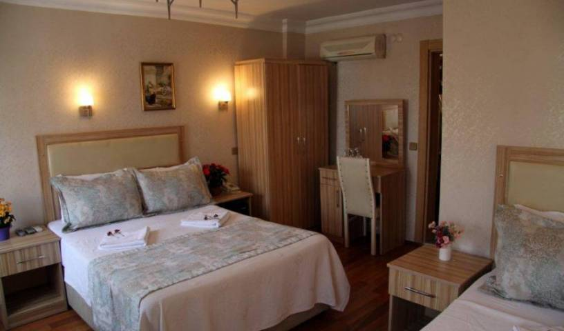 Eski Konak Hotel - Search for free rooms and guaranteed low rates in Sultanahmet 35 photos