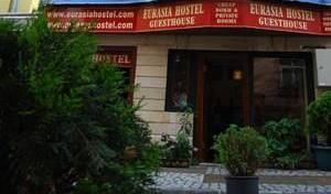 Eurasia Hostel - Search available rooms for hotel and hostel reservations in Sultanahmet 14 photos