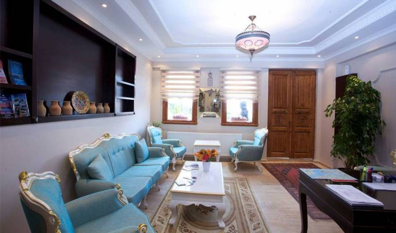 Fides Hotel Isanbul Old City, reservations for winter vacations in Kumkap?, Turkey 15 photos