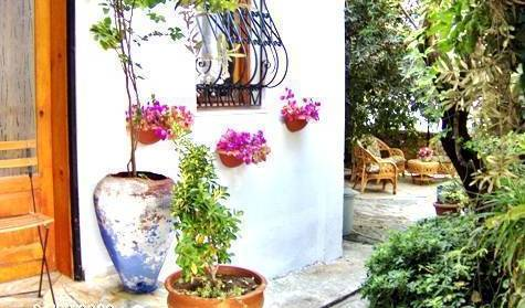 Hotel Gulec - Search for free rooms and guaranteed low rates in Bodrum 4 photos