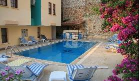 Kayahan Hotel - Get low hotel rates and check availability in Kas 7 photos