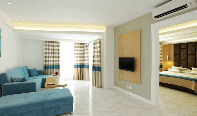 Kleopatra Suite Apart - Get low hotel rates and check availability in Antalya 22 photos