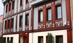 Mangana Konak Hotel - Get low hotel rates and check availability in Sultanahmet 22 photos