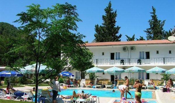 Maviay Hotel - Get low hotel rates and check availability in Cavuskoy 21 photos