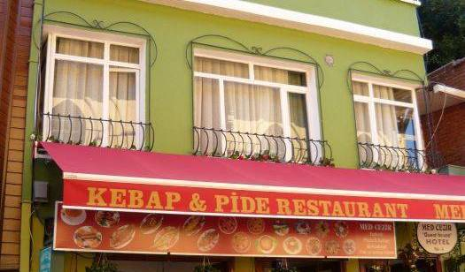 Med Cezir Hotel - Search for free rooms and guaranteed low rates in Sultanahmet 16 photos