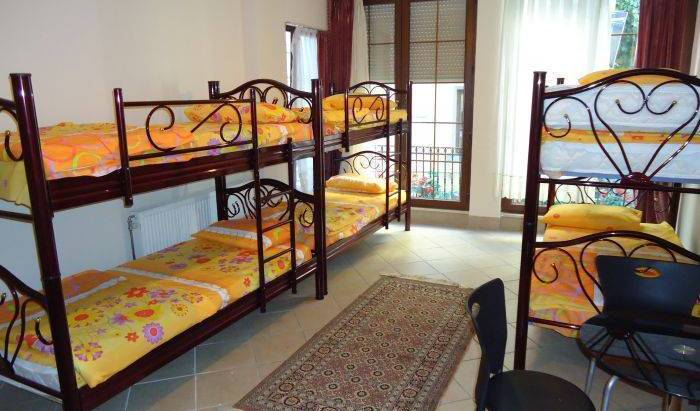 Planet Paprika Hostel - Search available rooms for hotel and hostel reservations in Istanbul, best North American and European hotel destinations in Istanbul, Turkey 12 photos