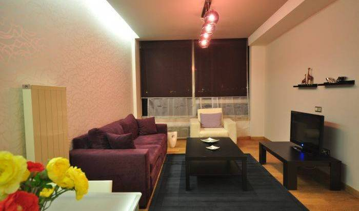 Ada Apart Istanbul - Search for free rooms and guaranteed low rates in Yenibosna, cheap hotels 15 photos