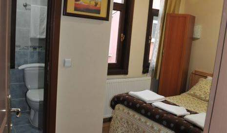Rozin Hotel - Search for free rooms and guaranteed low rates in Sultanahmet 8 photos