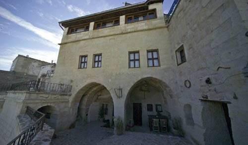 Sato Cave Hotel 7 photos