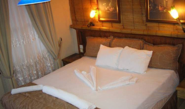 Sato Hotel - Get low hotel rates and check availability in Side 32 photos