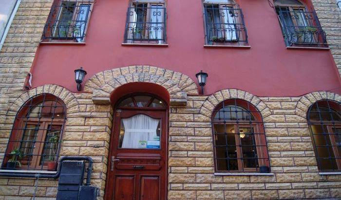 Sur Hotel - Search for free rooms and guaranteed low rates in Sultanahmet 26 photos