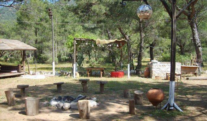 VHS Rahmis Tree Houses - Search for free rooms and guaranteed low rates in Olympos 5 photos