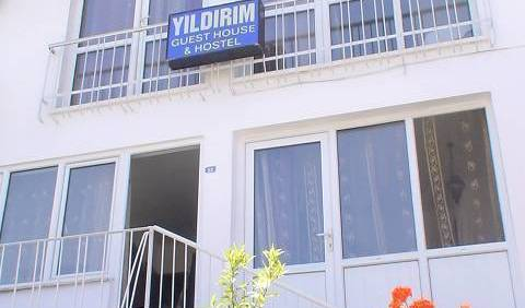 Yildirim Guesthouse and Hostel - Search for free rooms and guaranteed low rates in Fethiye 11 photos